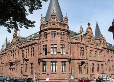 هایدلبرگ؛ قدیمی ترین و مهمترین دانشگاه آلمان