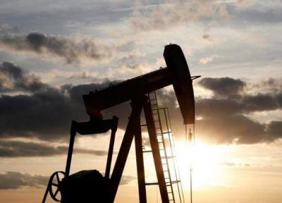 نفت آمریکا از مرز 70 دلار گذشت