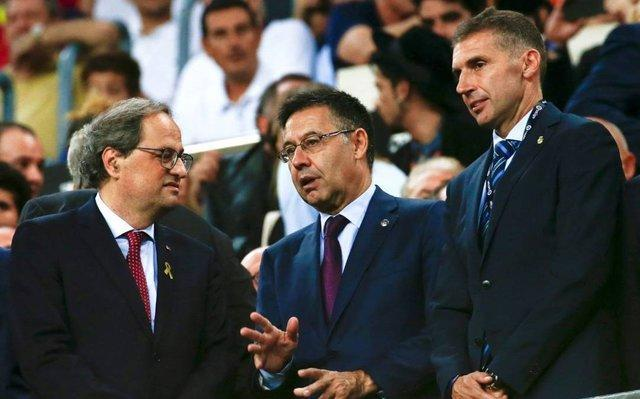 بارتومئو: پوگبا به بارسلونا نخواهد آمد