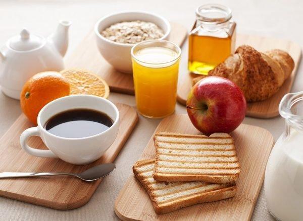 یافته جدید درباره تاثیر صبحانه بر کاهش وزن
