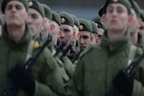 خروج روسیه از جمع کشورهای با بودجه نظامی هنگفت