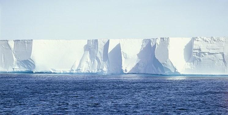 بزرگ ترین سکوی یخی جهان 10 برابر سریع تر ذوب می شود