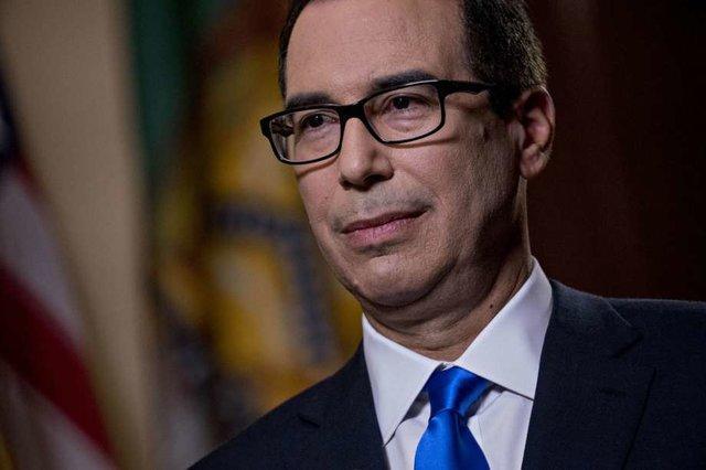 وزیر خزانه داری آمریکا: تهران شروط ما را بپذیرد، تمام تحریم ها را بر می داریم