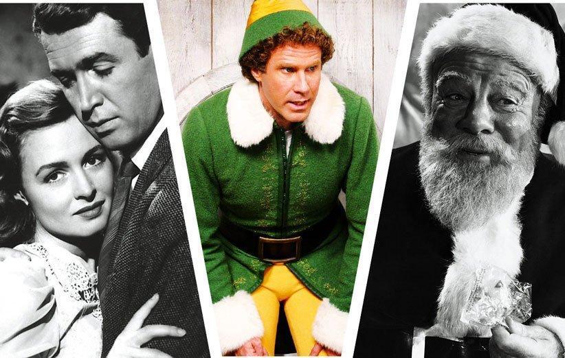 بهترین فیلم های کریسمس؛ از زندگی شگفت انگیز تا درواقع عشق