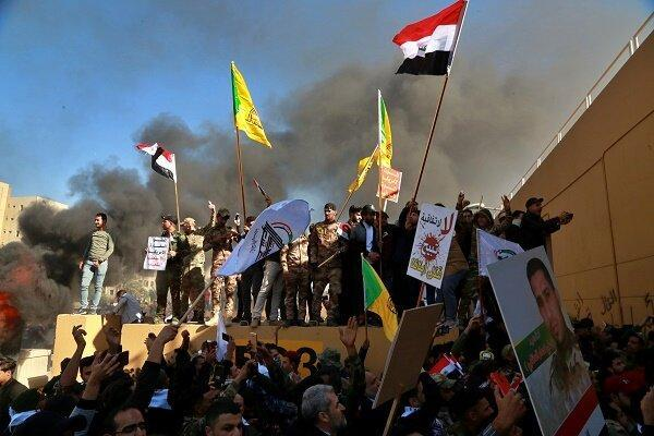 وقتی توطئه های واشنگتن برای مردم عراق فاش می شود