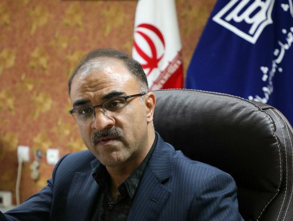 خبرنگاران انتقاد رییس دانشگاه علوم پزشکی مازندران از بی توجهی به توصیه های بهداشتی