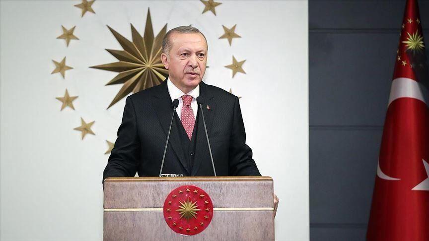 اردوغان: فرودگاه آتاتورک به بیمارستان تبدیل می گردد