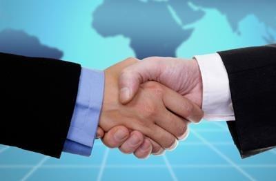 انعقاد قرارداد همکاری با شرکت ملی فولاد