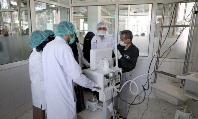سازمان پزشکان بدون مرز نسبت به شیوع مالاریا در یمن هشدار داد
